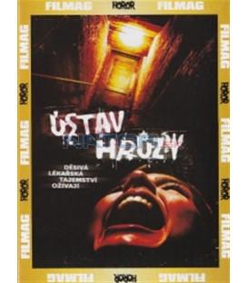 Ústav hrůzy DVD (Dont Look in the Basement!)