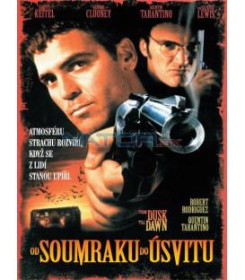 Od Súmraku do Úsvitu (From Dusk Till Dawn) DVD