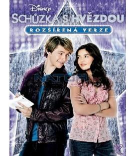 Rande s hvězdou (Starstruck) DVD