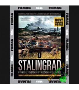 Stalingrad 1 DVD (Stalingrad)
