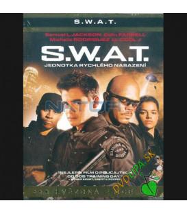 S.W.A.T. - Jednotka rychlého nasazení (S.W.A.T.) DVD