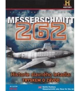 Messerschmitt 262 (Battle Stations - Messerschmitt 262: Race for the Jet) DVD