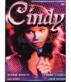 Cindy (Cenerentola 80) DVD