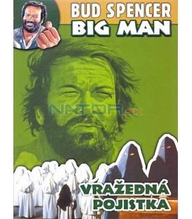 Big Man -Vražedná pojistka(Professore - Polizza inferno, Il)
