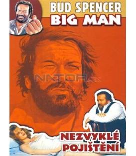 Big Man -Nezvyklé pojištění(Professore - polizia droga, Il)