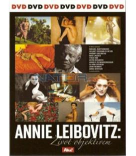 Annie Leibovitz: Život objektivem (Annie Leibovitz: Life Through A Lens) DVD