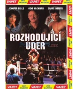 Rozhodující úder (Split Decisions) DVD
