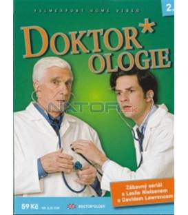 Doktor*ologie 2 (Doctor*Ology) DVD