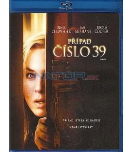 Případ číslo 39-Blu-ray (Case 39)