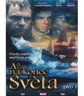 Až na konec světa - DVD 1 (To the Ends of the Earth) DVD
