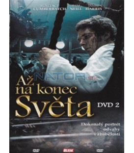 Až na konec světa - DVD 2 (To the Ends of the Earth) DVD
