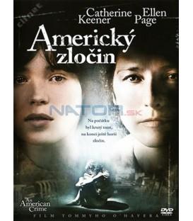 Americký zločin (American Crime, An)