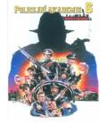 Policejní akademie 6: Město v obležení DVD