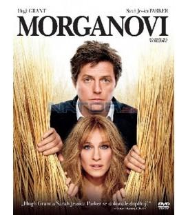 Morganovi (Did You Hear About the Morgans?)