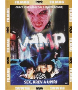Vamp DVD