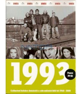 Hity 1993 CD