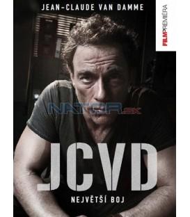 JCVD (JCVD) DVD