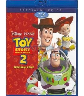 Toy Story 2: Příběh hraček - SE (Blu-ray) (Toy Story 2 Special Edition)