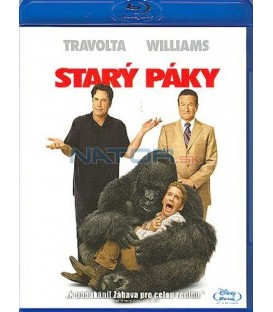 Starý páky- Blu-ray (Old Dogs)