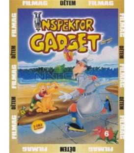 Inspektor Gadget 6 (Inspector Gadget) DVD