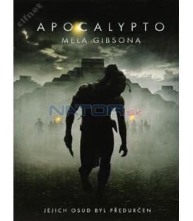 Apocalypto (Apocalypto) DVD