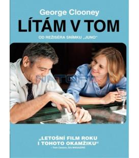 Lítám v tom (Up in the Air) DVD