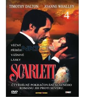 Scarlett - DVD 4