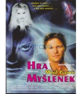Hra myšlenek (Mind Games) DVD