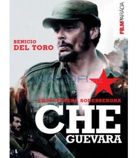 Che Guevara - revoluce(Che: Part One)