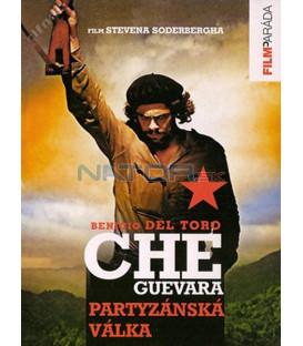 Che Guevara: Partyzánská válka(Che: Part Two)