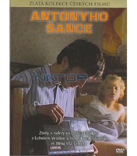 Antonyho šance