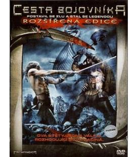 Cesta bojovníka (Pathfinder) DVD