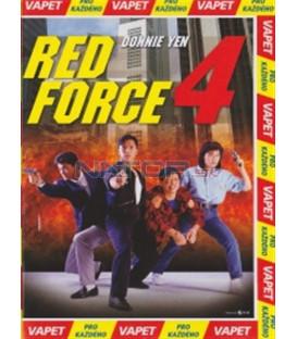 Red Force 4 (Wong ga si je ji IV: Jik gik jing yan / In the Line of Duty 4)
