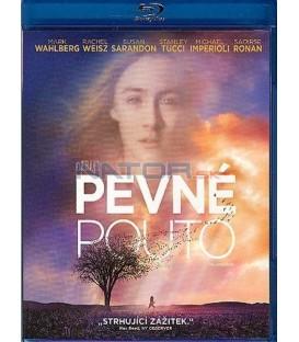 Pevné pouto (Lovely Bones) -  Blu-ray