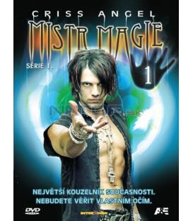 Mistr magie: Criss Angel 1.díl