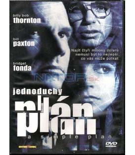 Jednoduchý plán(A Simple Plan)