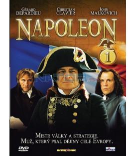 Napoleon 1 DVD