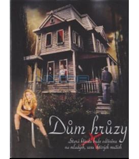 Dům hrůzy (Mustang Sally) DVD