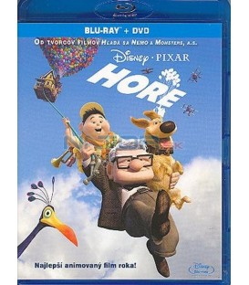 Hore- 2Blu-ray + DVD (Combo Pack) (UP)