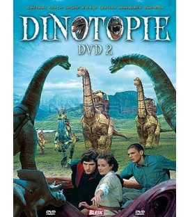 Dinotopie - DVD 2