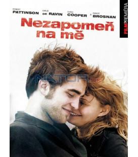 Nezapomeň na mě (Remember Me) DVD