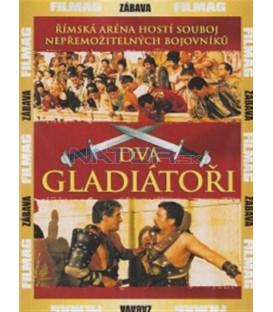 Dva gladiátoři (I due gladiatori) DVD