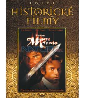 Hrabě Monte Cristo (Edice historické filmy)(The Count of Monte Cristo)