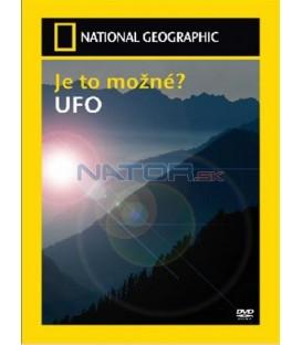 Je to možné? UFO (Is it real? Season 1 UFOs)