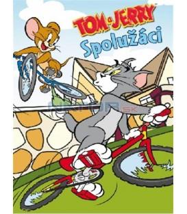 Tom a Jerry: Spolužáci (School´s Out for Tom & Jerry)