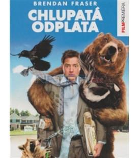 Chlupatá odplata (Furry Vengeance) DVD