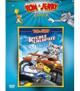 Tom a Jerry: Rychle a chlupatě (Tom & Jerry Fast And Furry)