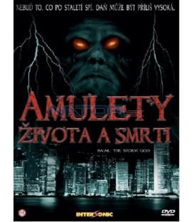 Amulety života a smrti (The Storm God) DVD