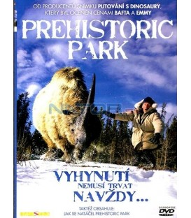 Prehistorik Park (Prehistoric Park)