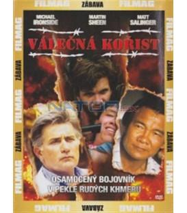 Válečná kořist (Fortunes of War) DVD